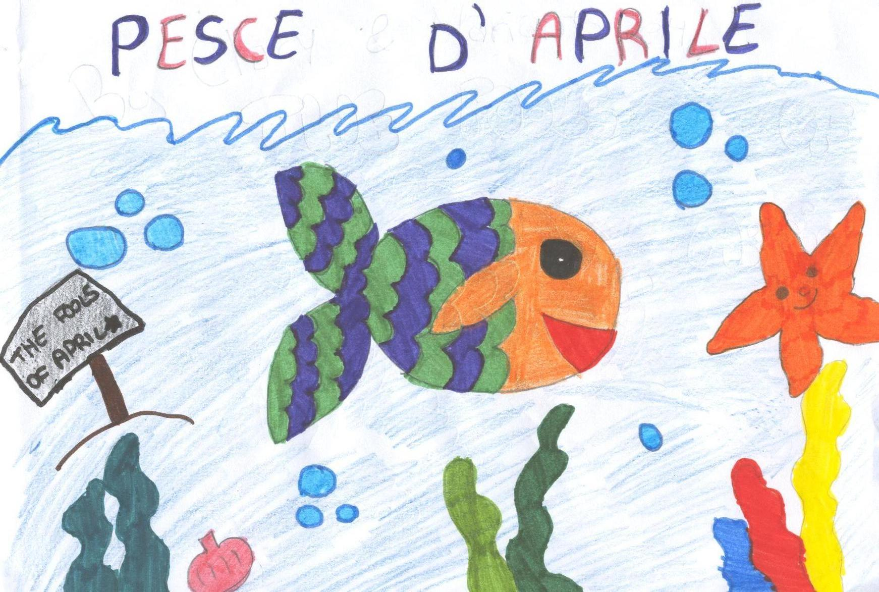 The Pesce D Aprile In Our Town Traditions Across